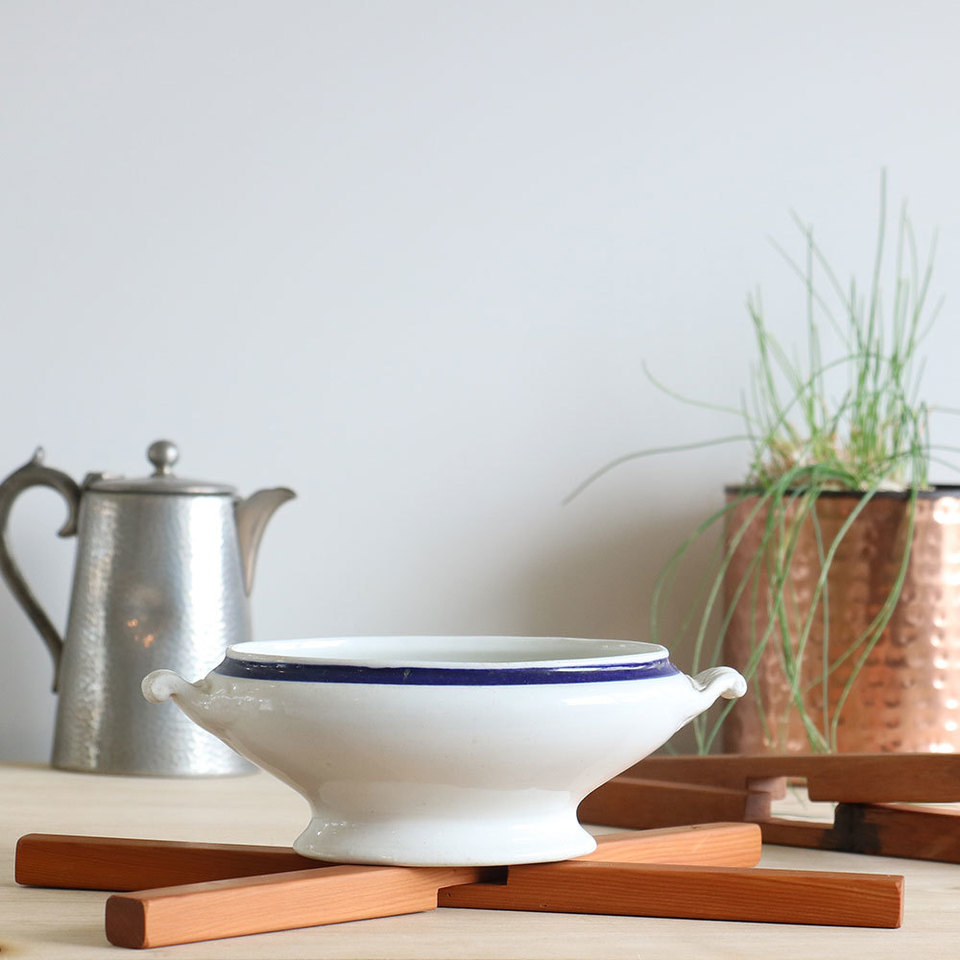 Trivet or Hot Pan Stand